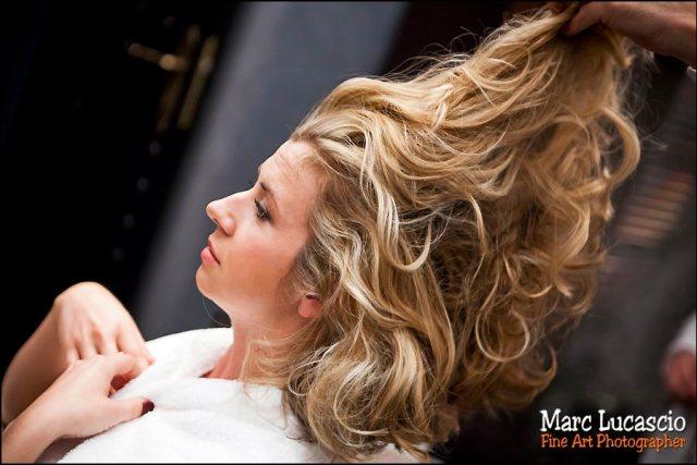 Salon de beauté Mamounia Marrakech