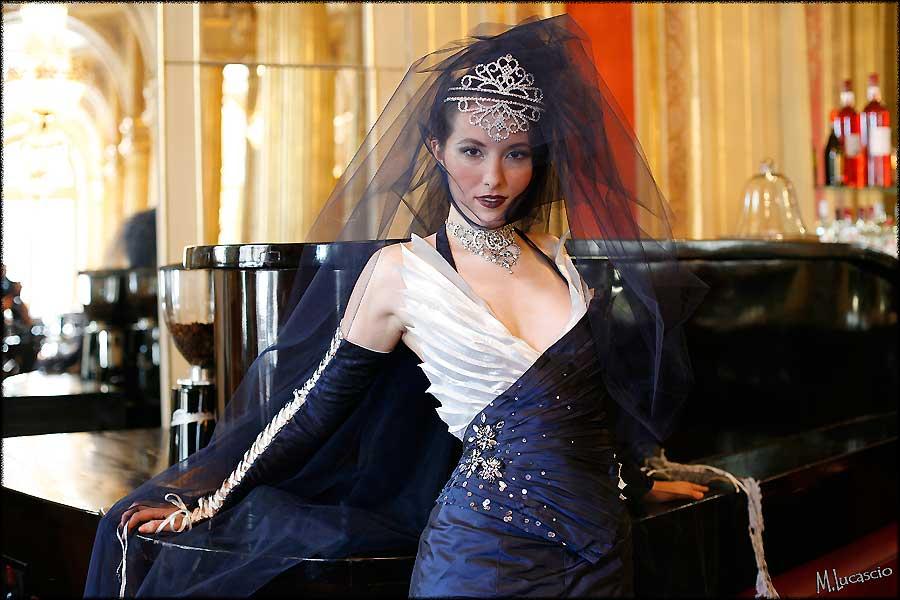photos robes de mariage photo de mode
