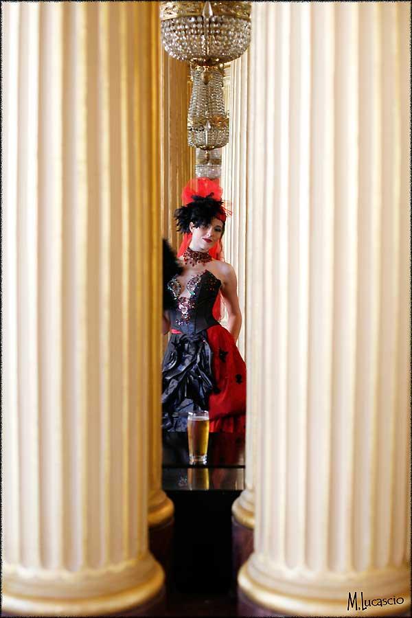 photo de robe de mariage photographe Marc Lucascio