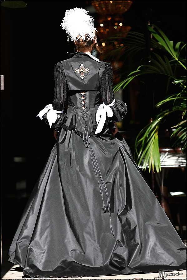 photo de mode robe de mariage
