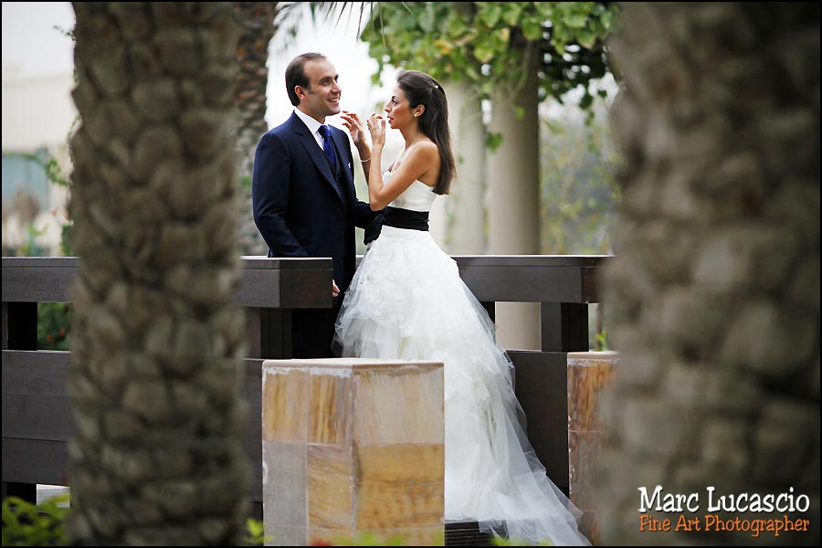ortrait dubai photo mariage persan