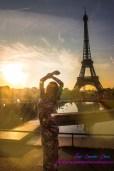 Photographe de mode Paris