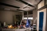 Photographe hopital abandonné Paris, photo urbex fine art