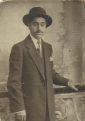 Əzizbala Hacıyev