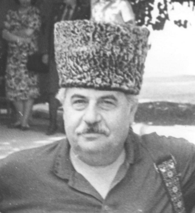 Üzeyir Muradov