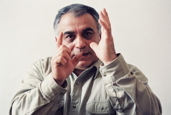Rafael Qəmbərov