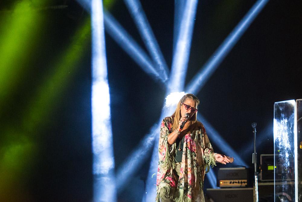 Anastacia concert in Luxembourg - photographer Vio Dudau