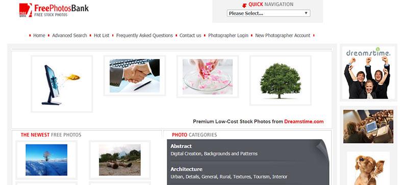 freephotosbank free photos