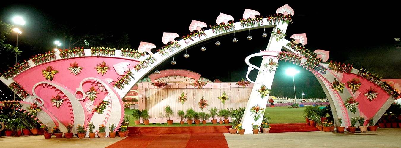 Beautiful indian wedding decorations outdoor beautiful indian wedding decorations outdoor junglespirit Images