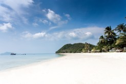 Landscape photography at koh yao yai , phang nga thailand