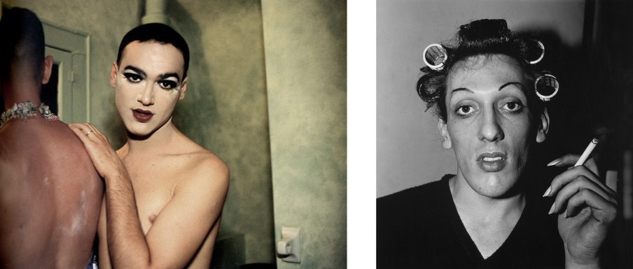 art of portrait photography