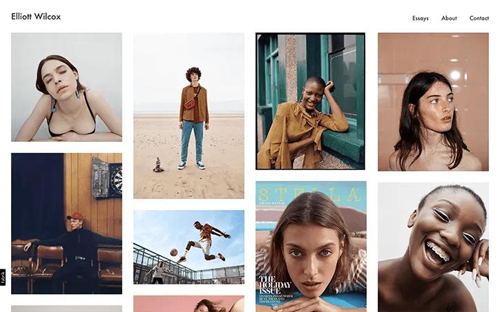 How To Build A Photography Portfolio 4