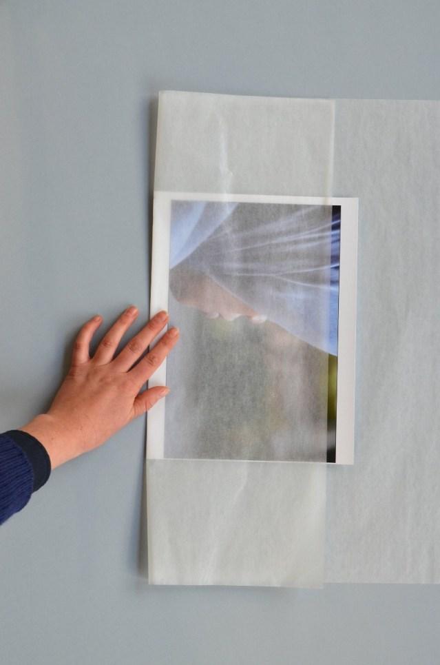 Printed Photo Storage