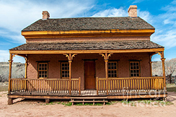 Russell House - Grafton, UT