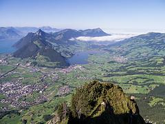 Grosser Mythen - Schwyz - Switzerland