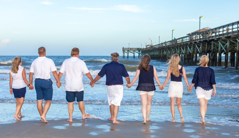 Best Myrtle Beach Photography