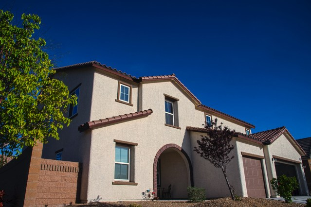 Photographers of Las Vegas - Real Estate Photography - Daytime real estate photos