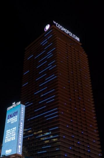Photographers of Las Vegas - Architectural Photography - cosmopolitan