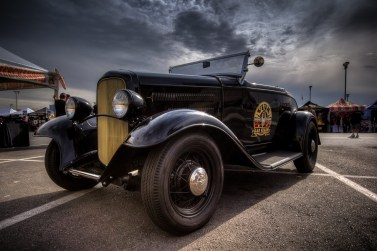 Photographers of Las Vegas - Car Photography - viva las vegas convertible