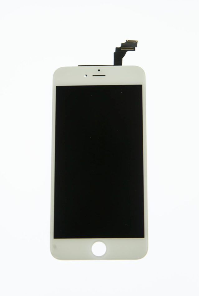 Photographers of Las Vegas - Product Photography - Cell phone parts screen