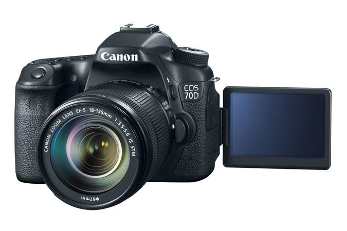 Canon EOS 80D rumors