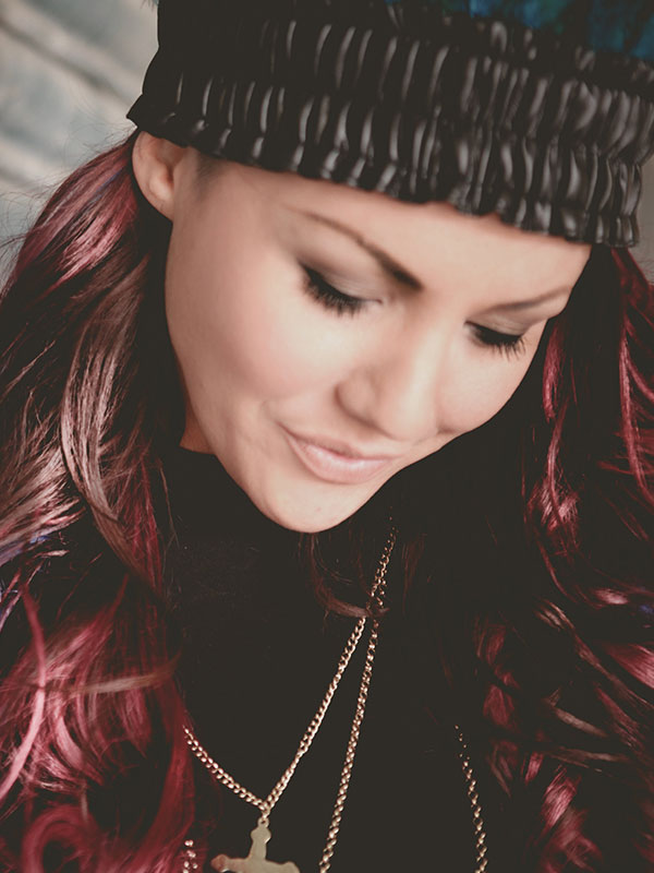 Nicole Spears