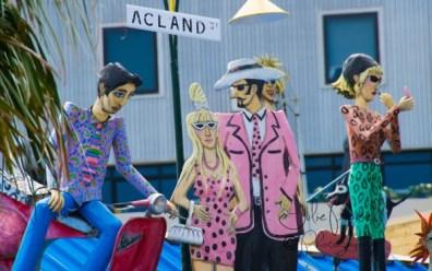 Acland St, St Kilda