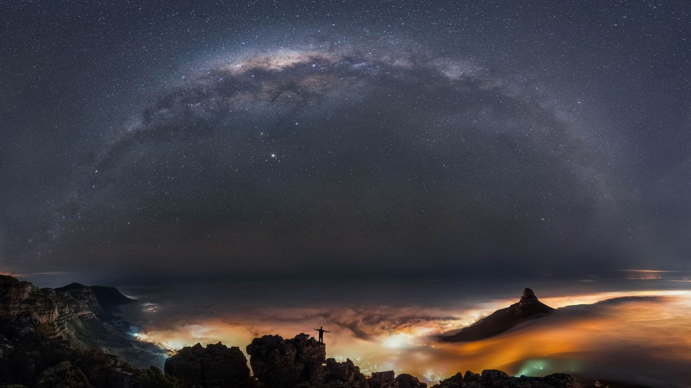 Janik Alheit CPT Milky Way