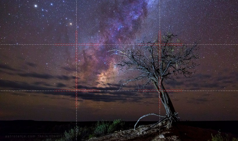 Milkyway photography