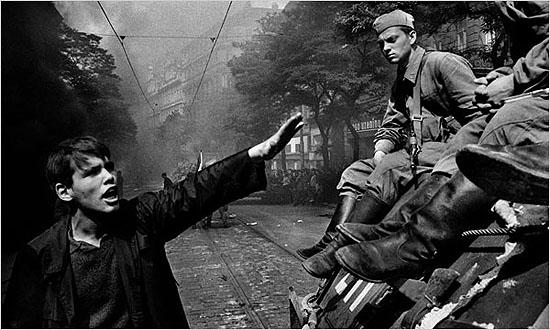 Josef Koudelka - artist, news & exhibitions - photography ...