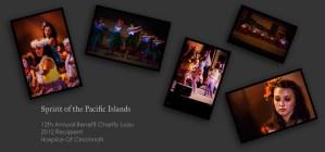 Spirit of the Pacific Islands Charity Luau Preview - Dayton Photographer Alex Sablan