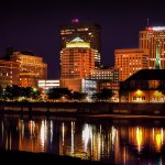 Light Up Dayton 2011 - Dayton Photographer Alex Sablan