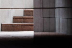 Lines and Shadows - Dayton Photographer Alex Sablan