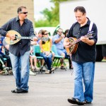 The Greek Tycoons at the Dayton Greek Festival - Dayton Photographer Alex Sablan