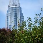 Great American Tower - Dayton Photographer Alex Sablan
