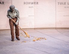 Travel Photography – DC