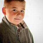 Children Portraits by Dayton Photographer Alex Sablan (AlexSablan.com)