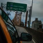Heading to Long Island City - Dayton Photographer Alex Sablan