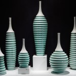 More work by Cliffside Pottery by Justin Teilhet