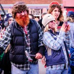 Zombie Lumberjacks by Dayton Photographer Alex Sablan