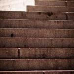 The Steps of the Met