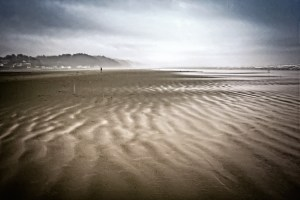 Pacific Beach Ripples by Dayton Photographer Alex Sablan