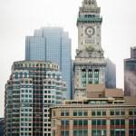 Custom House Tower Boston, Mass