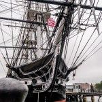 USS Constitution - Boston, MA