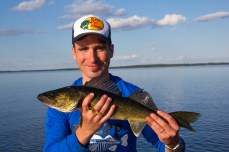 "24"" Trophy Walleye (Photo by Big E)"