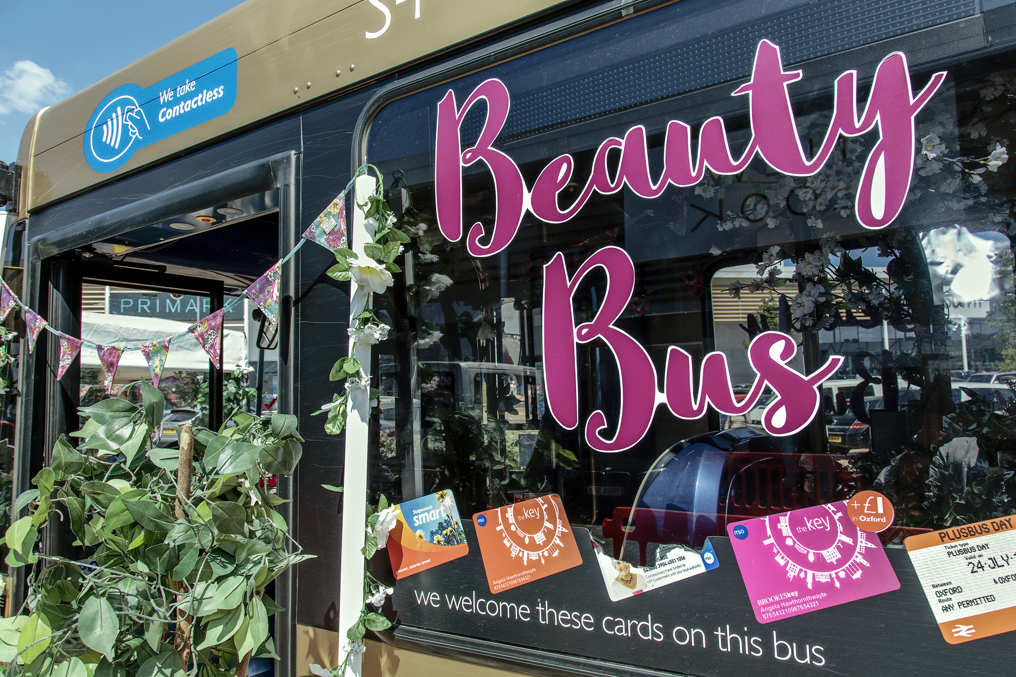 Banbury Gateway Beauty Bu