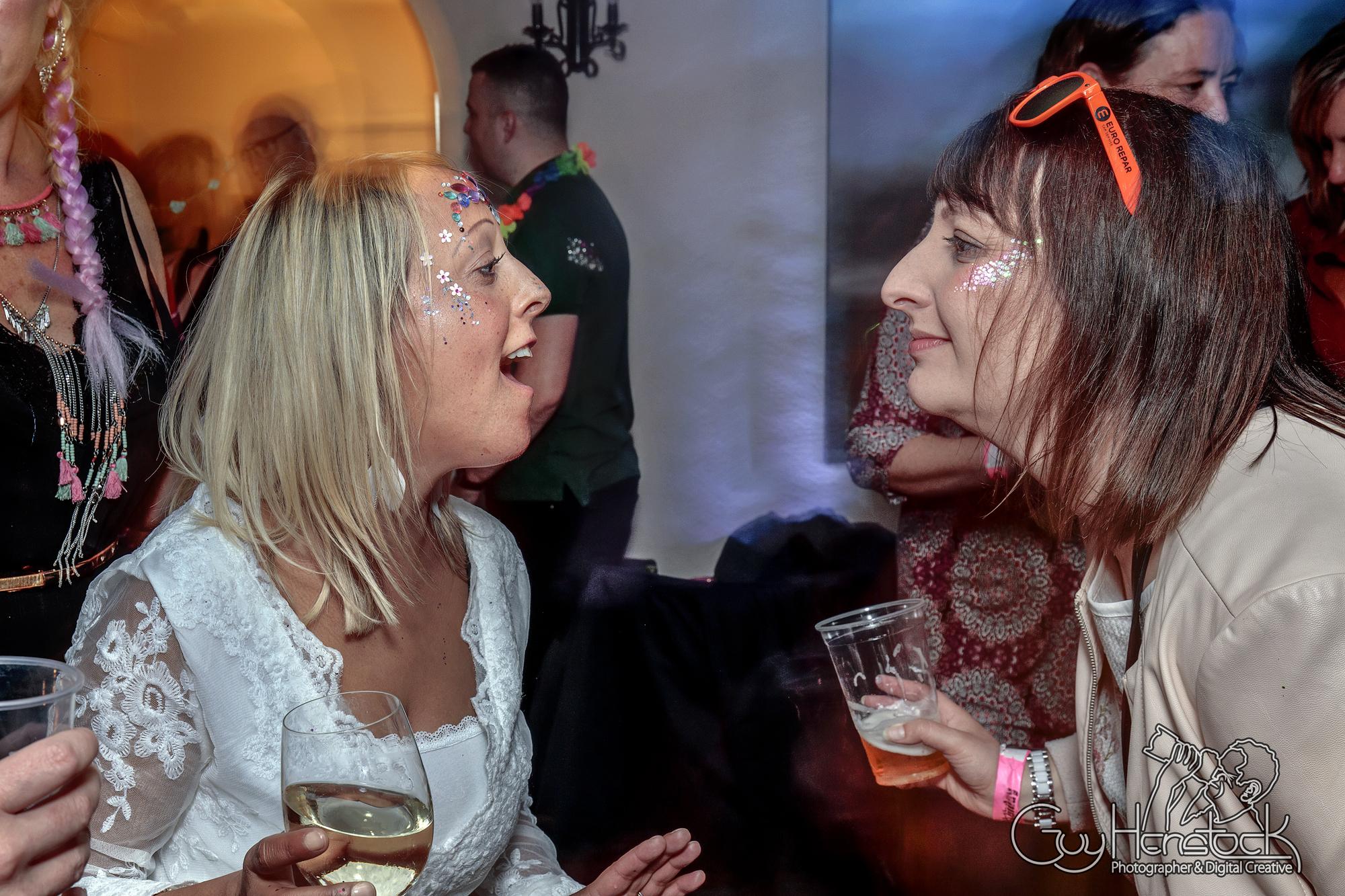 Carole-Ann's 40th Birthday Party