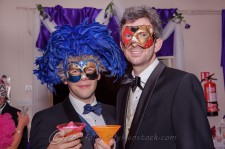 Mel's 50th Birthday & Mel & Gil's 20th. Wedding Anniversary