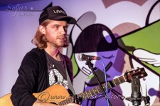 Lowpines at Sofar Sounds Oxford