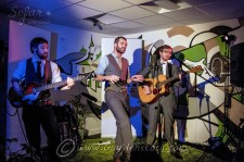Little Brother Eli at Sofar Sounds Oxford